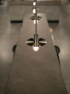 K25 – RUBN Serge Mouille, Stockholm City, Food Court, Lightning, Ceiling Lights, Urban, Pendant, Modern, Patio