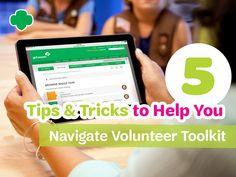 5 Tips & Tricks to Help You Navigate Volunteer Toolkit (VTK brownie year plan - Brownie Girl Scout Law, Girl Scout Leader, Girl Scouts, Brownie Badges, Troops, The Unit, How To Plan, Fun, Volunteers