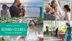Take a look behind the scenes of our 2015 Summer Catalog shoot! The Silpada team traveled to the gorgeous Dominican Republic, where they enjoyed amazing weather and photographed our new jewelry all over the idyllic Paradisus Punta Cana Resort.