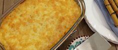 Torta de Batata e Frango - SeEUfizVCfaz