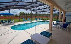 Orlando Holiday Villa – Holiday Rental near World Disney Orlando Orlando Holiday, Florida Villas, North America, World, Disney, Outdoor Decor, Home Decor, Decoration Home, Room Decor