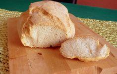 Pane senza glutine ricetta pane comune il chicco di mais