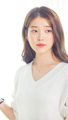 Korean Star, Korean Girl, Asian Girl, Iu Short Hair, Short Hair Styles, K Pop, Icons Girls, Korean Celebrities, Beautiful Actresses