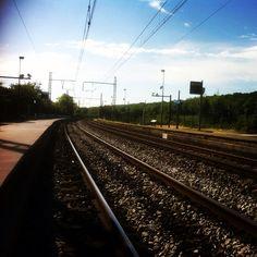 Ligne C RER