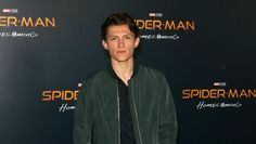 'Spider-Man Homecoming' Star Tom Holland on His On-Set Injury and New Spidey Suit (Q&A)| Hollywood Reporter