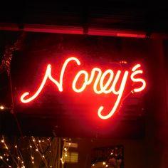WORLD CLASS BEER | Norey's