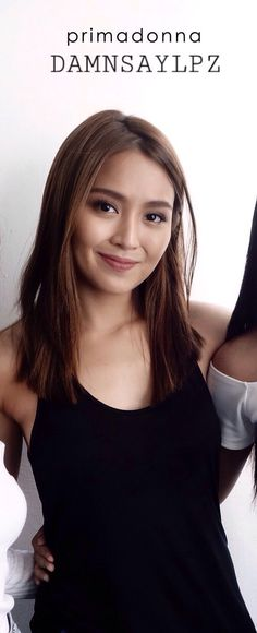 your beauty always amazes me. your such a pretty queen! Kathryn Bernardo Hairstyle, Hair Color For Morena, Prom Make Up, Filipina Actress, Celebs, Celebrities, Hairstyles Haircuts, Asian Beauty, Korean Fashion