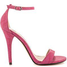 Michael Antonio Jaxine Rep - Pink Snake PU