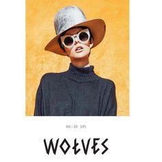 VALLEY EYEWEAR ' WOLVES '