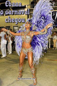 Musas do Carnaval Imagem 5