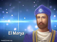 The Ascended Master El Morya
