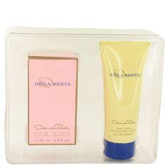 SO DE LA RENTA by Oscar de la Renta GIFT-SET for Women  #OscardelaRenta #discountperfumes #freeshipping #scentsandsensibility