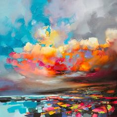 Fragmented (Limited Edition) by Scott Naismith - Art Prints Gallery