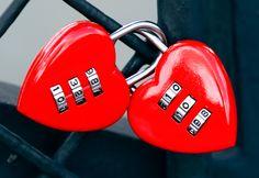 Foto's van valentijnsdag