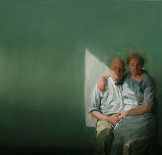 MAGDA VACARIU: INSPIRATION, Benjamin Bjorklund