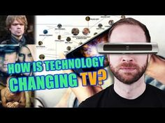 ▶ How Is Technology Changing TV Narrative?   Idea Channel   PBS Digital Studios - YouTube