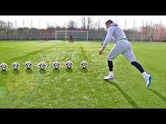 How To Shoot A Soccer Ball - 6 Crucial Soccer Shooting Skills Every Player Needs To Master - YouTube