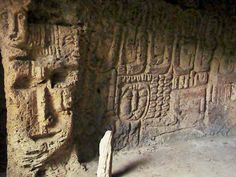Lastiver armenia--caves