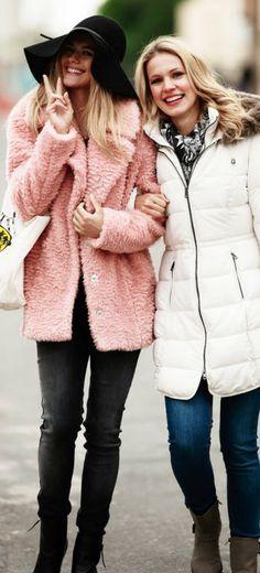Модная женская одежда в Интернет-магазине bonprix.ru!
