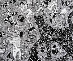 #brauliomatos#panama#artists
