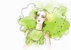 #Virgo #Zodiac #Astrology #Horoscope #Art #MadamAstrology http://madamastrology.com