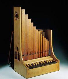 Bass fluegel horn in b flat maker ferdinando roth for L organo portativo