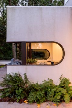 '70s Modern | Moto Designshop Inc. | Archinect