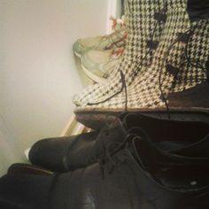 Brighten up your shoe rack this winter! http://po-zu.com/women/best-sellers