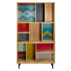 Cactus - Biblioteca motivi colorati