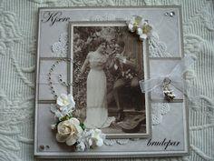 Berits Hobbyblogg: Bryllup