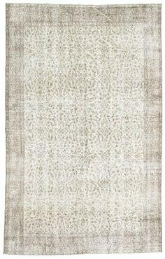 Colored Vintage szőnyeg 162x264