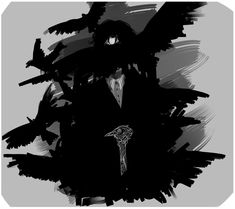 Kaz Brekker-Six of Crows