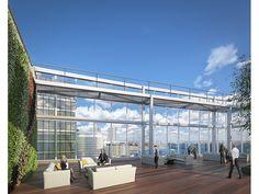 New Pier 4 Development