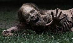 zombies in real life | Real Life Zombie Shooter Makes All Our Nightmares Come True June 15 ...