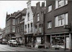 Rotterdam - Havenstraat