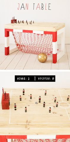 mommo design - LET'S PLAY