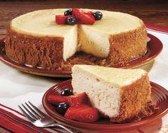 Grandma's Cheesecake - Recipes at Penzeys Spices