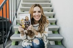 Top 5 Rachel Hollis Rise Podcast Episodes my favorite episodes of the year and why you will love them too with www.IamMichelleGifford.com