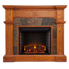 Shop Wayfair for Electric Fireplaces to match every style and budget. Enjoy Free Shipping on most stuff, even big stuff.
