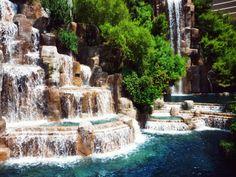 Wynn Las Vegas, Las Vegas, NV