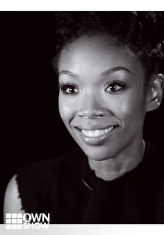 """Kindness is not weakness—it's strength. So don't take advantage of me just because I'm treating you the way a human being should be treated."" —Brandy"
