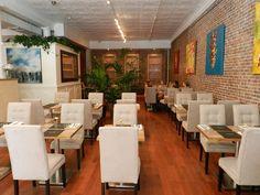 Rawlicious, new raw restaurant in Soho NYC!  yipee!