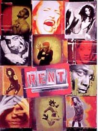 Rent (musical) - Wikipedia, the free encyclopedia  5,213 performances