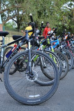 BCC Heritage Cycle Ride 02-June-2013