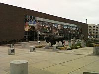 コロラド歴史博物館、デンバー市-コロラド州 - Wikipedia