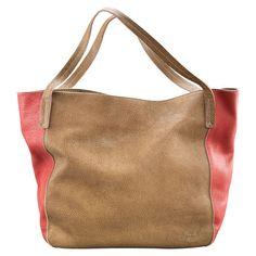 #2days1bag Women's Canobie Bi-colour Shoulder Bag