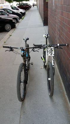 20150510_183604. Cannondale Lefty, Cannondale Bikes, Cannondale Mountain Bikes, All Mountain Bike, Mt Bike, Bicycle Girl, Bike Life, Bikers, Belle Photo