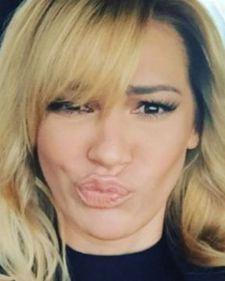 Pevačica Nataša Bekvalac preživela je danas pravi pakao na letu za podgoricu, te je putem društvene mreže Instagram obavestila svoje obožavaoce da se opraštala od života.