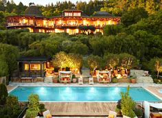 8 Best Bachelorette Party Destinations in the U.S.   Jetsetter