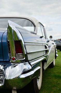 Buick 1958 Special